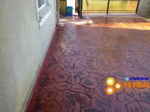 beton amprentat 3